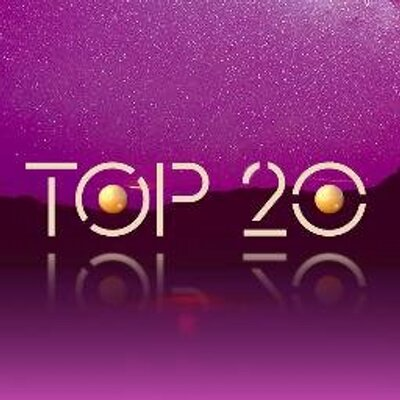 Top 20 | Social Profile