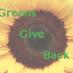 @GreensGiveBack