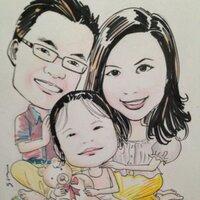 Salika Suksuwan | Social Profile