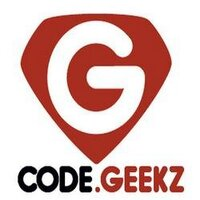 CodeGeekz | Social Profile