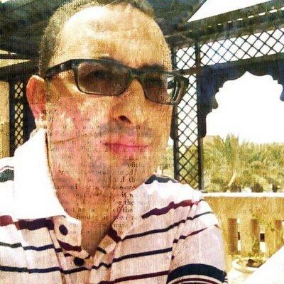 Osama Alhogaraty | Social Profile