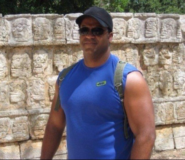 Rob Steve LeGendre Social Profile