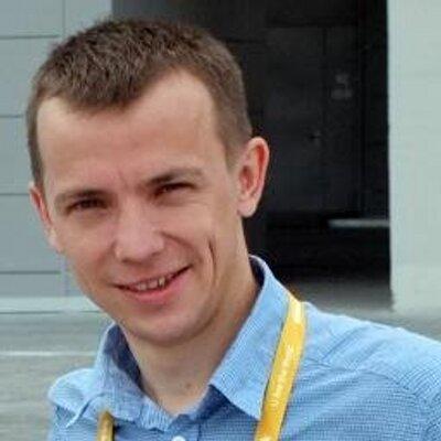Антон Анисимов | Social Profile