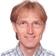Petr Odstrcil