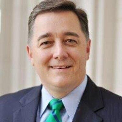 Jerry A. Johnson | Social Profile