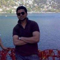 Mohammad Altamish | Social Profile
