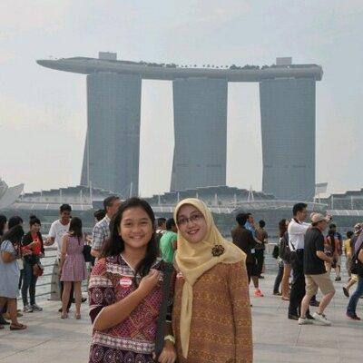 Annissa Ramadhanti | Social Profile