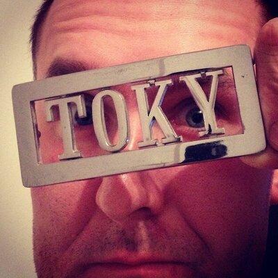toky | Social Profile