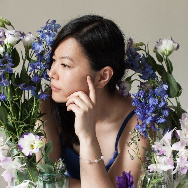 Ashka Shen Social Profile