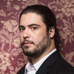 Christopher Soghoian Social Profile