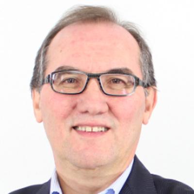 Fedor de Bock | Social Profile
