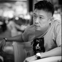 ROB WANG | Social Profile