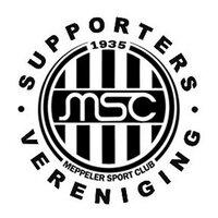 SupportersMSC