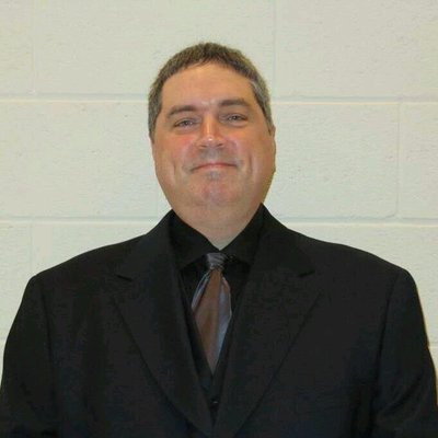 Donald Greenwood | Social Profile