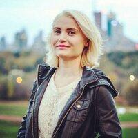 Alyssa Luckhurst | Social Profile
