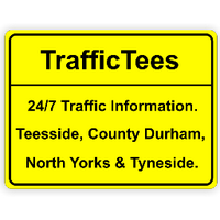 Traffic Tees | Social Profile