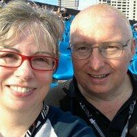 Ian Kidger | Social Profile