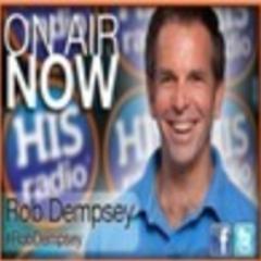 Rob Dempsey Social Profile