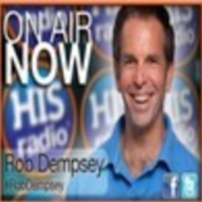 Rob Dempsey | Social Profile