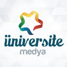 Üniversite Medya  Twitter Hesabı Profil Fotoğrafı