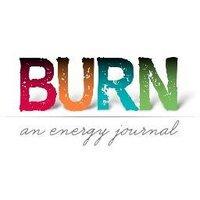 BurnAnEnergyJournal | Social Profile