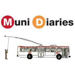 Muni Diaries Social Profile