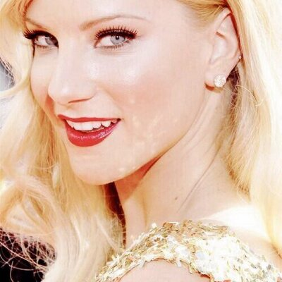 Heather Morris' Army | Social Profile