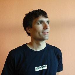 Martin Mikloš