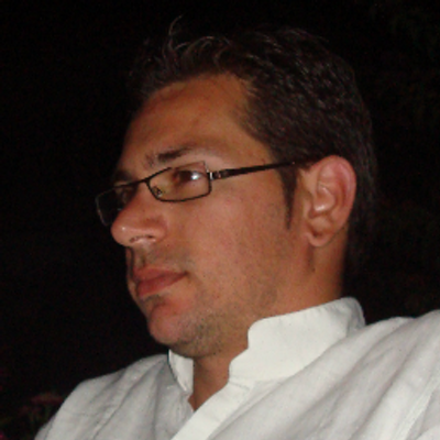 Manos Karkonis | Social Profile