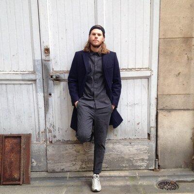 Mikkel Hansen | Social Profile