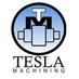 @TeslaMachining