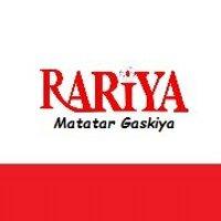 @rariyajarida