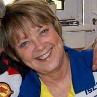 Sheila Potter   Social Profile