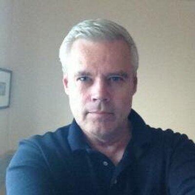 Dale Holmgren | Social Profile