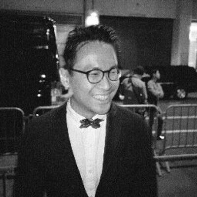Rich Tong | Social Profile
