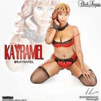 Kay' Ramel | Social Profile