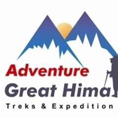 Ad. Great Himalaya