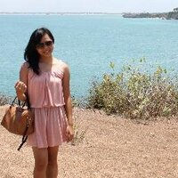 Almira Beatrice | Social Profile