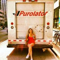 Sara Puro-Steele | Social Profile