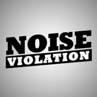 Noise Violation | Social Profile