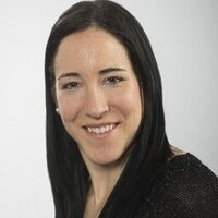 Caroline Ouellette | Social Profile