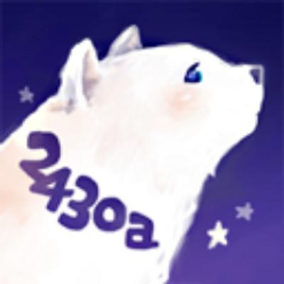 2430a(たまに藍沢季) | Social Profile
