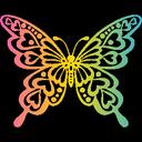 ♥夜嬢♥夜蝶の学べる英単bot♥