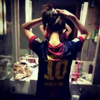 Messi | Social Profile
