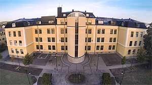 University of Skövde  Twitter Hesabı Profil Fotoğrafı