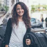 Martina Maci | Social Profile