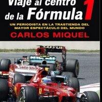 carlos miquel | Social Profile