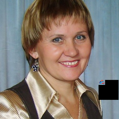 Вера Дмитриева | Social Profile