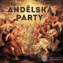 Andělská party FSV