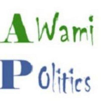 AwamiPolitics